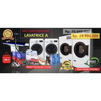 Lavatrice Laundry Package
