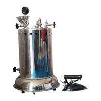 Boiler Gas Maomoto 15