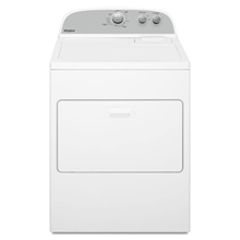 Dryer Laundry Whirlpool WGD4815