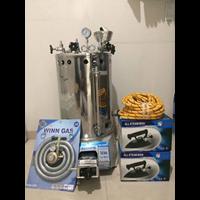 Steam boiler Maomoto 25