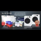 Alat Alat Mesin Paket Usaha Laundry Intermediate 1