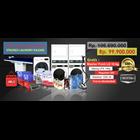 Alat Alat Mesin Paket Usaha Laundry Stacked 1 1