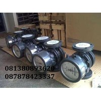 Distributor Flow Meter Tokico 50Mm 3