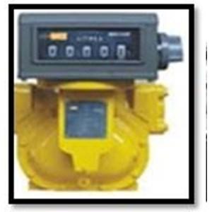 Flow Meter Lc