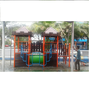 Playground Mini By Oris Sarana Kreatif