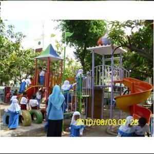 Playground Taman Kanak-Kanak By Oris Sarana Kreatif