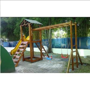 Playground Ayunan By Oris Sarana Kreatif