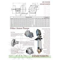Jual Armor Pump 2