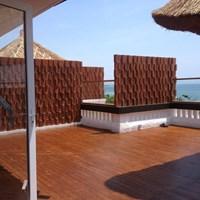 Decking Wood Deck Flooring Lantai Kayu Murah 5
