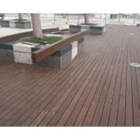 Distributor Decking Wood Deck Flooring Lantai Kayu 3