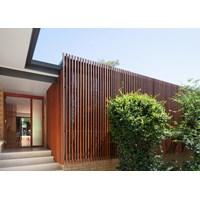 Jual Fasad kayu