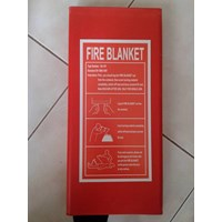 Jual Fire Blanket