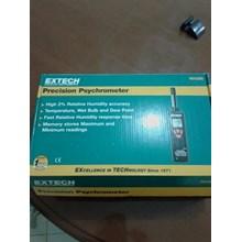 Precision Psychrometer-Thermohygrometer