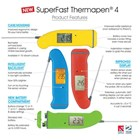 Thermapen Thermometer 4 With 360 Rotating Display 1