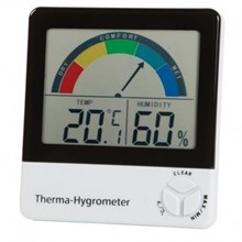 Therma Hygro With Comfort Zone