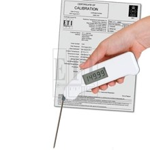 High Accuracy Thermometer