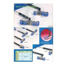 Roller Probe for wire