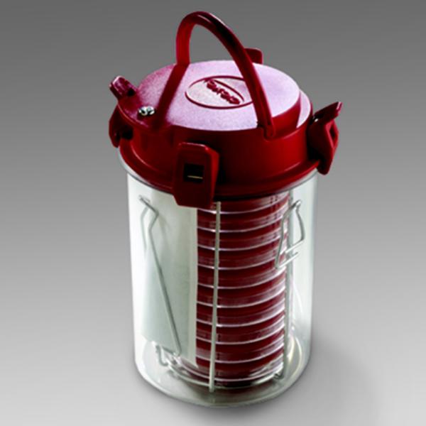 ANerobic  Jar