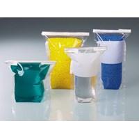 Steribag StandUp sample bag 1