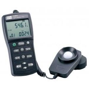Data Logger Light meter