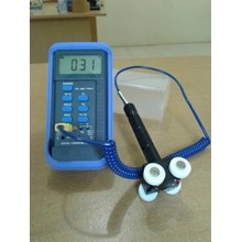 Termometer Roller Surface