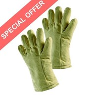 Safety Glove Heat protection up 500C