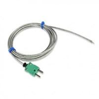 High Temperature Fiberglass Wire Probe 1