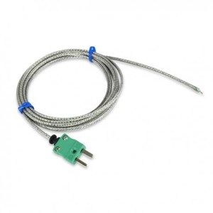 High Temperature Fiberglass Wire Probe
