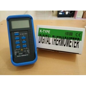 Digital Thermometer K- Type TFC 306A