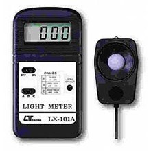 Lux Meter LX 101A