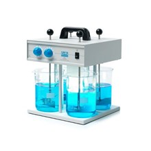 Jar tester Portable flocculator