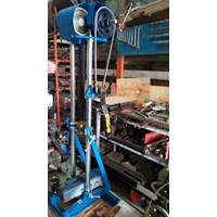 Dutch Cone Penetrometer capacity 2.5 tons