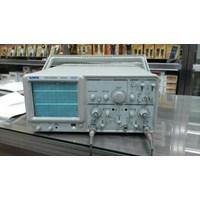 Jual Sanfix Analog Oscilloscope SOS-620