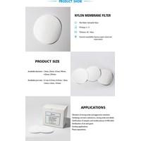 Membrane Dish Filter