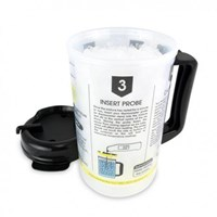 Distributor Ice Bath Mug for temperature calibration 3