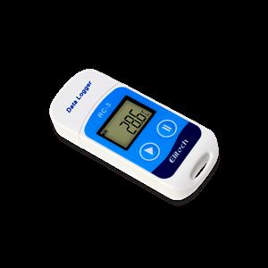Temperature Data Logger RC-5