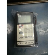 Lux Meter Lutron LX-101AS