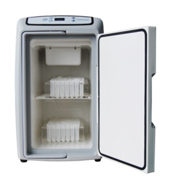Portable  Cooled Incubator