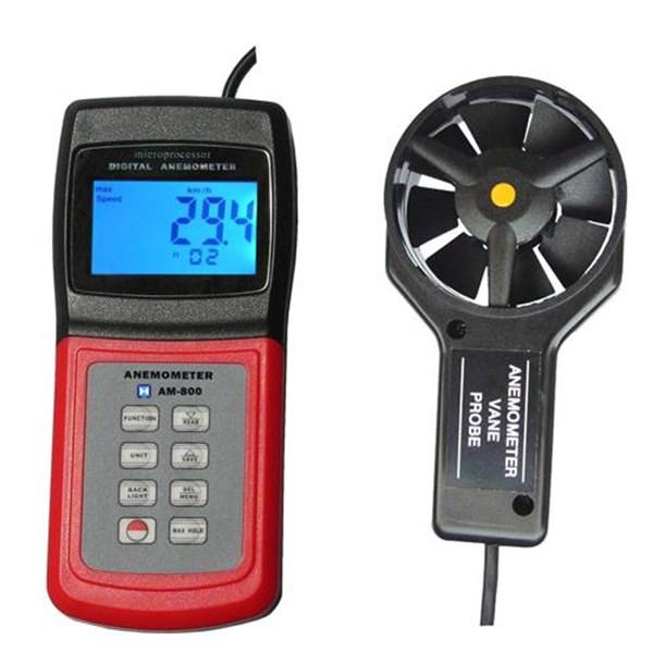 Anemometer  AM-800