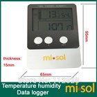 Temperature Humidity Logger  1