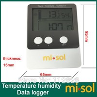 Temperature Humidity Logger