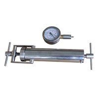 Pressure Density Cup Pyknometer 1