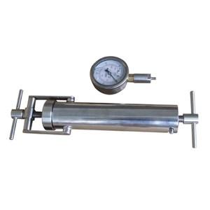 Pressure Density Cup Pyknometer