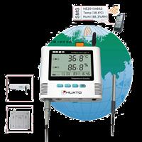 Dari GSM Alarm Temperature Data Logger 1