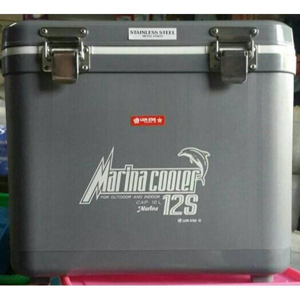 COOLER BOX 10 Liter 12S LION STAR Marina