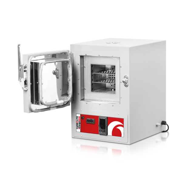 High Temperature Oven With Rapid Cooling