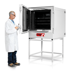 HT Industrial High Temperature Oven 1