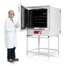 HT Industrial High Temperature Oven