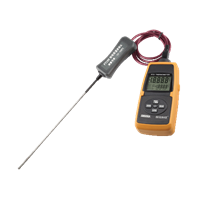 Kelvin Degree RTD Thermometer