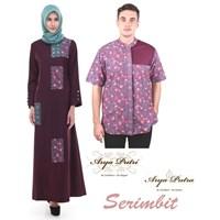 Distributor pakaian muslim seragam batik 3